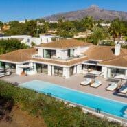 Villa Cobre frontline golf Las Brisas Golf Course_Realista Quality Real Estate Marbella