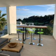 Atalaya Hills Benahavis Fully Furnished two bedroom apartment_Realista Quality Real Estate Marbella