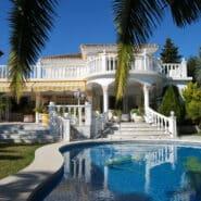 Villa marbessa marbella