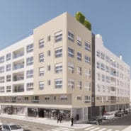 New City Centre Estepona apartment_Realista Quality Real Estate Marbella