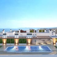 New City Centre Estepona apartment_Realista Quality Real Estate Marbella