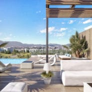 New malaga city apartment_Realista Quality Real Estate Marbella