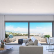 South bay Las Mesas estepona city apartment penthouse_Realista Quality Real Estate