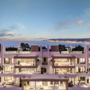 South bay Las Mesas estepona city apartment penthouse_Realista Quality Real Estate
