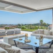 INFINITY Mirador del Paraíso Benahavis apartments penthouses_Realista Real Estate Marbella