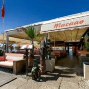 Macaao Beach Marbella