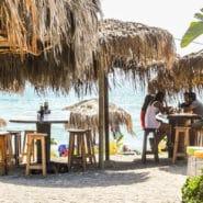 Pedro's Beach Marbella