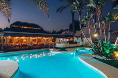SeaSoul Beach Club