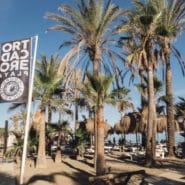 Trocadero-Playa
