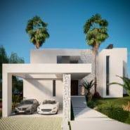 Villa sea view estepona_Realista Real Estate Marbella