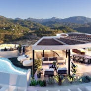 The View Marbella Luxury Apartments and Penthouses