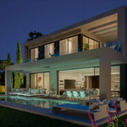Villa La Finca de Jasmine villa Laurel_Realista Real Estate Marbella