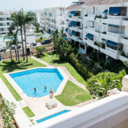 Penthouse beachside sea view San Pedro_Realista Real Estate Marbella