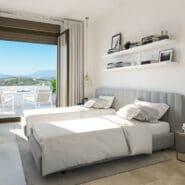 La Sabina Casares new apartments development_realista Real Estate Marbella