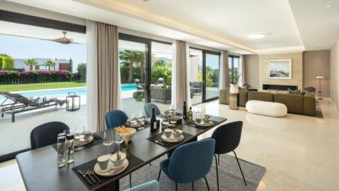 Modern villa in Nueva Andalucia_Realista Real Estate Marbella